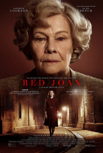 Red Joan Photos + Posters