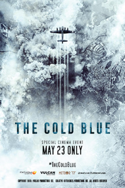 The Cold Blue Photos + Posters