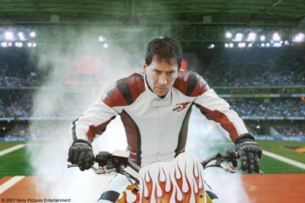 Ghost Rider (2007) Movie Photos And Stills