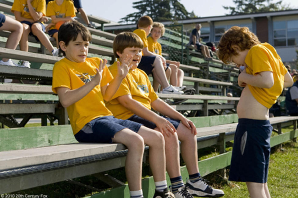 Diary of a Wimpy Kid (2010) Photos + Posters