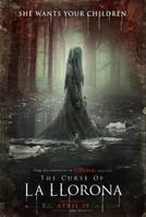 The Curse of La Llorona showtimes and tickets