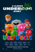 UglyDolls showtimes and tickets