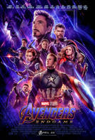 Avengers: Endgame (2019) showtimes and tickets