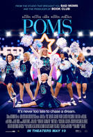 Poms showtimes and tickets