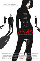 Anna (2019) showtimes and tickets