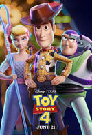Toy Story 4: The IMAX 2D Experience showtimes and tickets