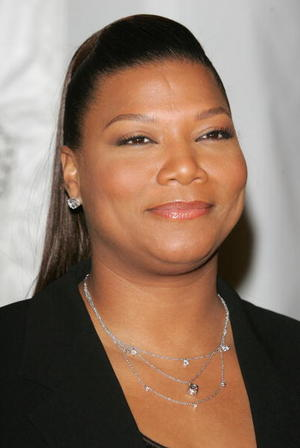 """""""Life Support"""" star Queen Latifa at the 2005 National Board of Review of Motion Pictures Awards reception in N.Y."""