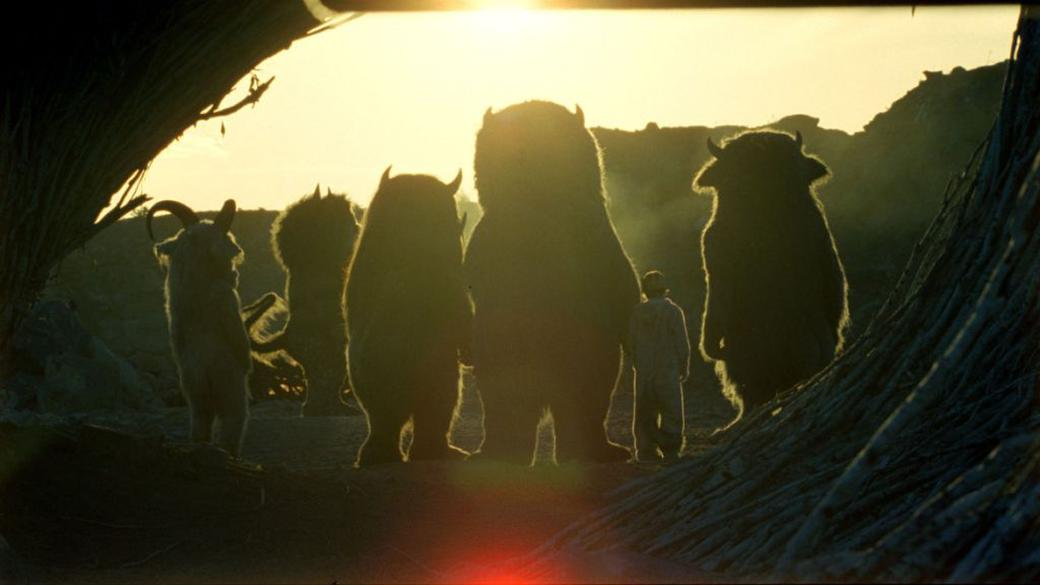Where the Wild Things Are Photos + Posters