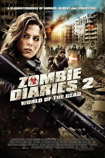 Zombie Diaries 2 Photos + Posters