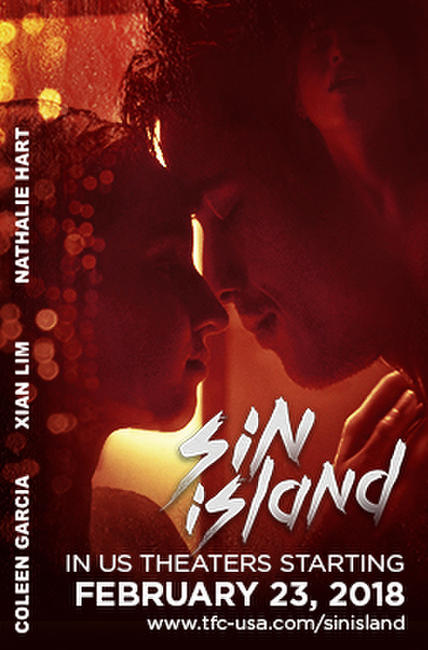 Sin Island (2018) Photos + Posters