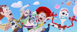 Today in Movie Culture: 'Toy Story 4' Easter Eggs, the Difference Between Disney and Pixar Villains and More