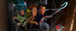 Today in Movie Culture: The Evolution of Animation in the 'Toy Story' Movies, Aubrey Plaza's Guide to Creepy Doll Movies and More