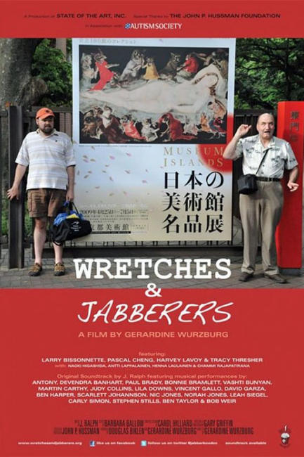 Wretches & Jabberers Photos + Posters