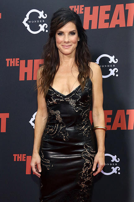 The Heat (2013) Special Event Photos