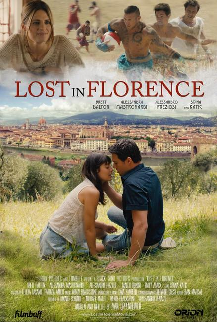 Lost in Florence Photos + Posters