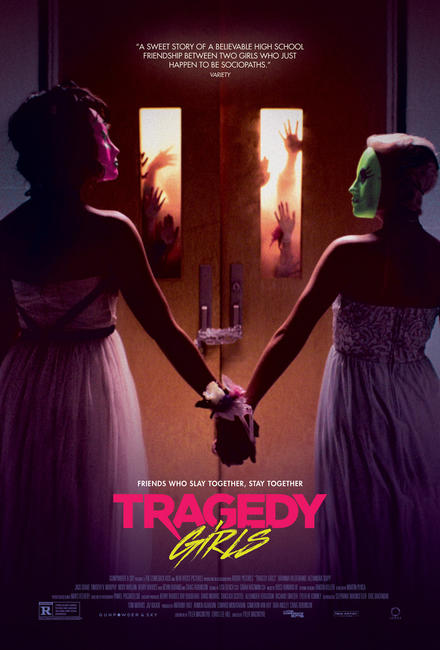 Tragedy Girls Photos + Posters