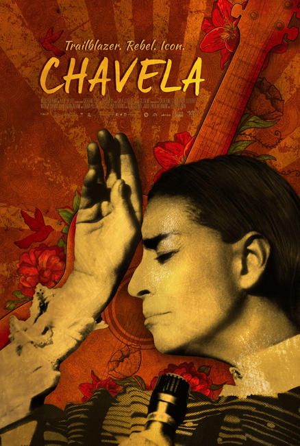Chavela Photos + Posters