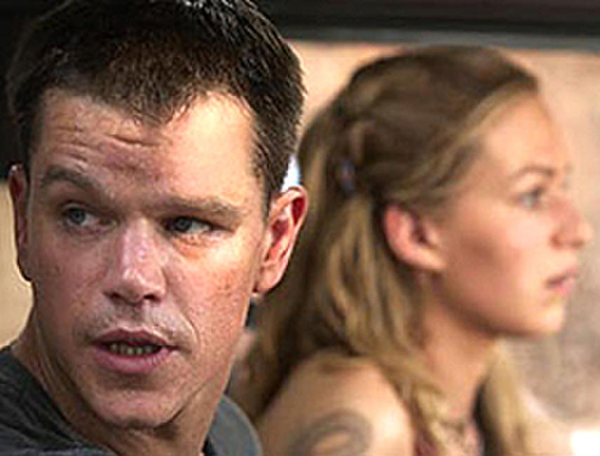 The Bourne Supremacy Photos + Posters