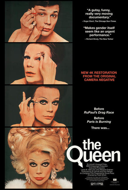 The Queen (1968) Photos + Posters