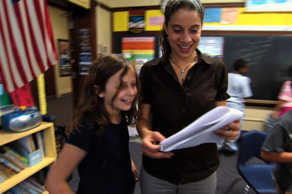 American Teacher Photos + Posters
