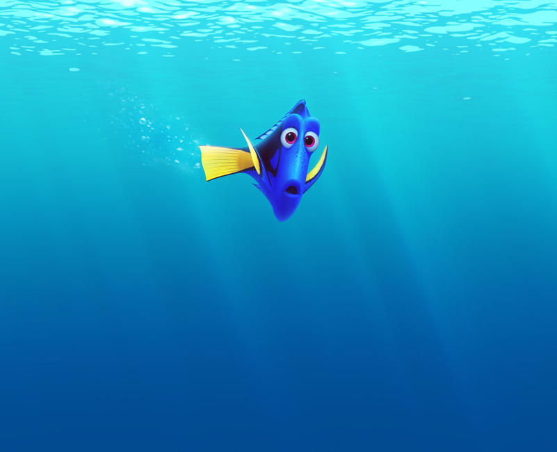 Finding Dory Photos + Posters