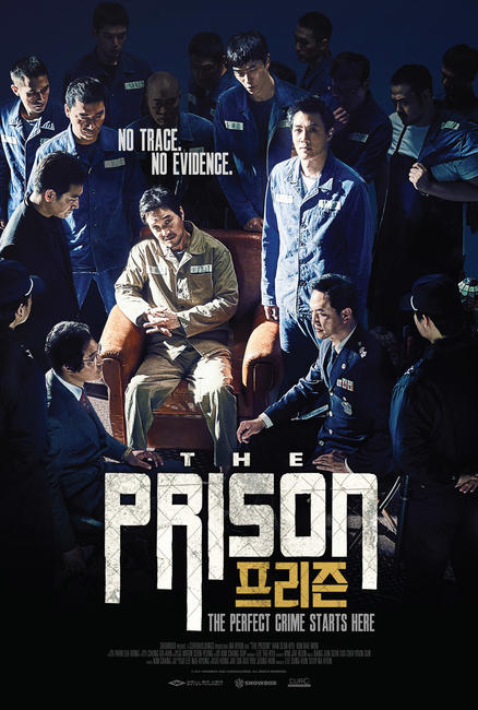 The Prison Photos + Posters