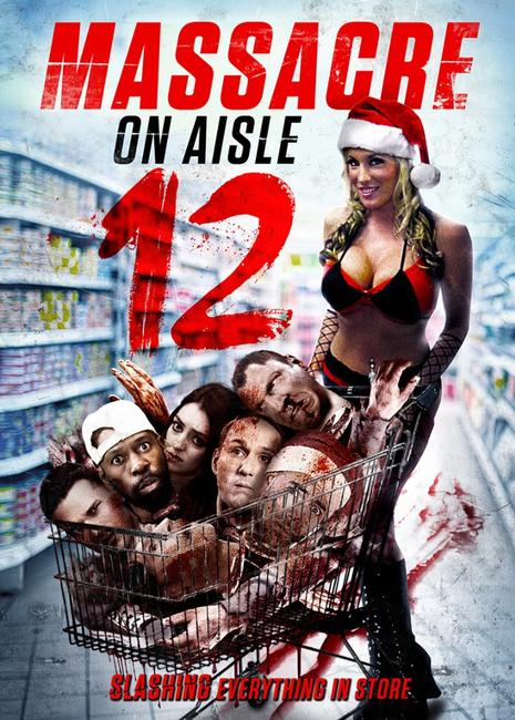 Massacre on Aisle 12 Photos + Posters