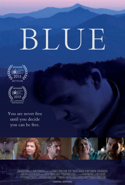 Blue (2017) Photos + Posters