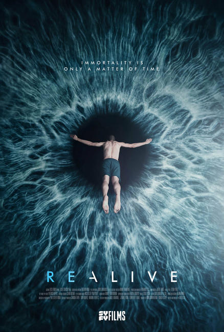 Realive Photos + Posters