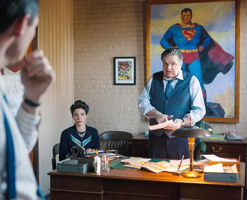 Professor Marston & the Wonder Women Photos + Posters