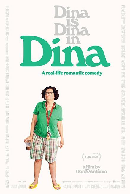 Dina (2017) Photos + Posters