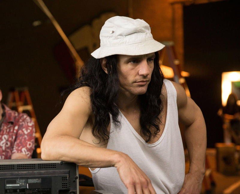 The Disaster Artist (2017) Photos + Posters