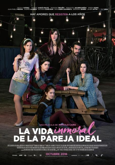 La Vida Inmoral De La Pareja Ideal Photos + Posters