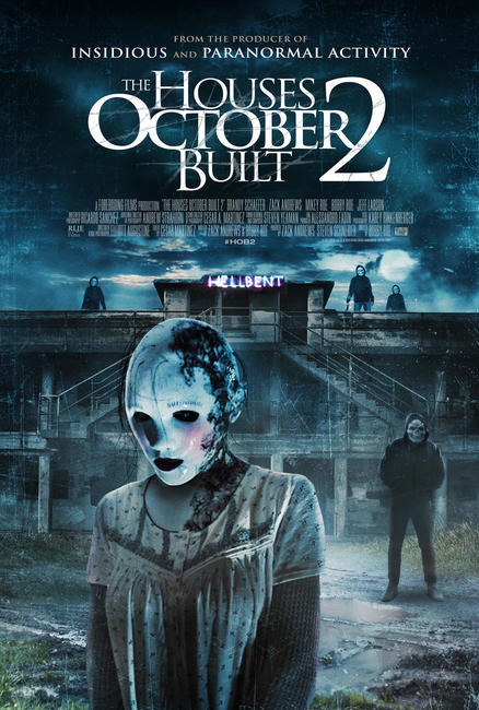 The Houses October Built 2 Photos + Posters