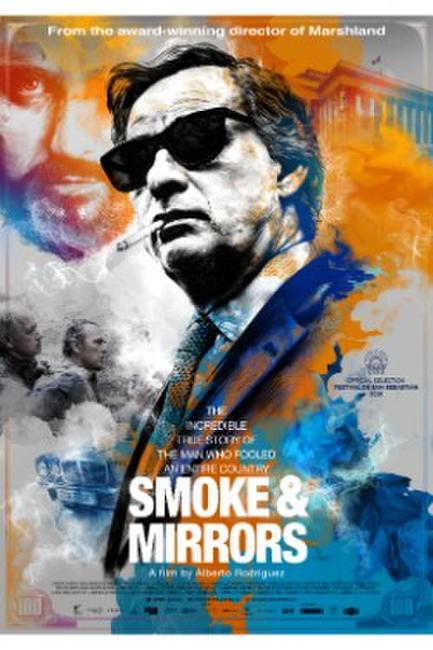 SMOKE AND MIRRORS/THE INVISIBLE GUARDIAN Photos + Posters