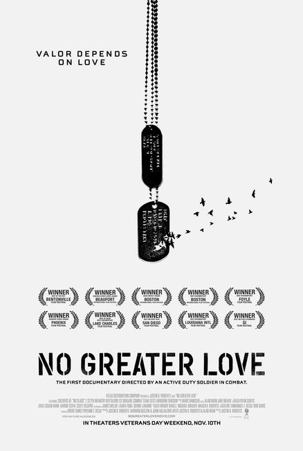 No Greater Love Photos + Posters