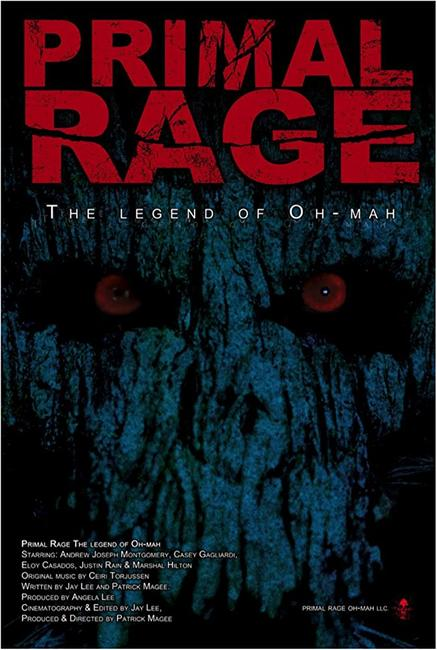 Primal Rage Photos + Posters