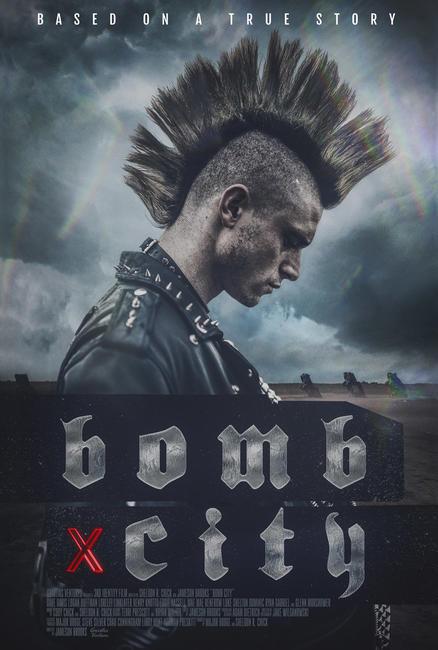 Bomb City Photos + Posters