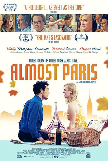Almost Paris Photos + Posters