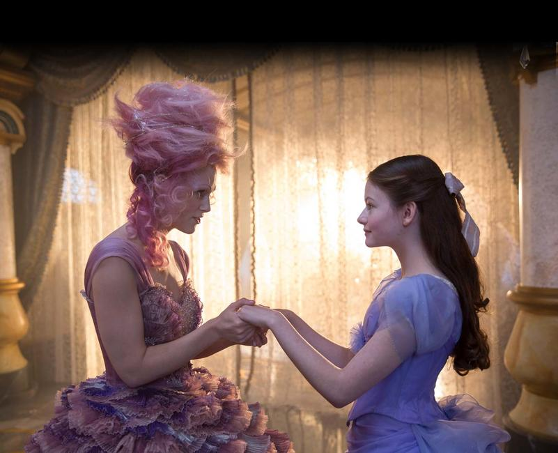 The Nutcracker and the Four Realms Photos + Posters