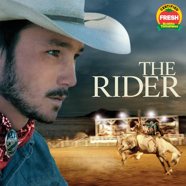 The Rider Photos + Posters