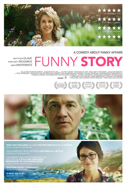Funny Story Photos + Posters