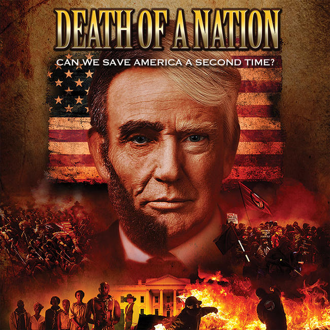 Death of a Nation Photos + Posters