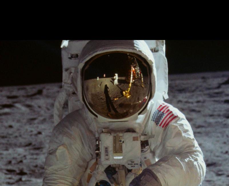 Apollo 11 Photos + Posters