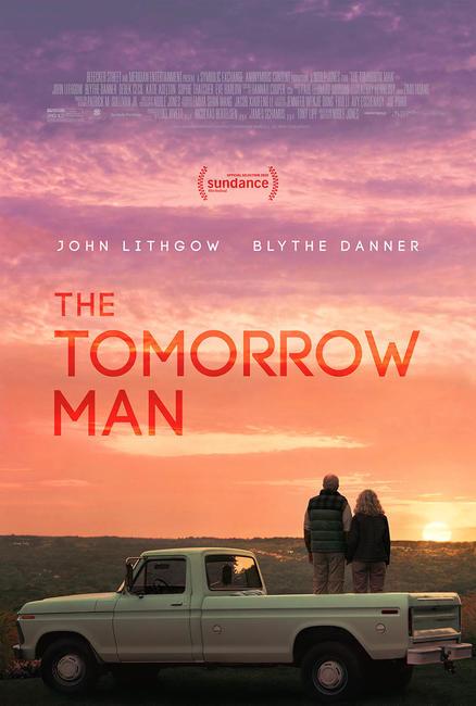 The Tomorrow Man Photos + Posters