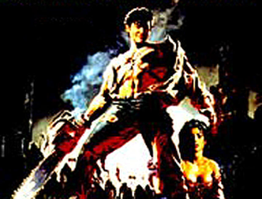 Army of Darkness Photos + Posters
