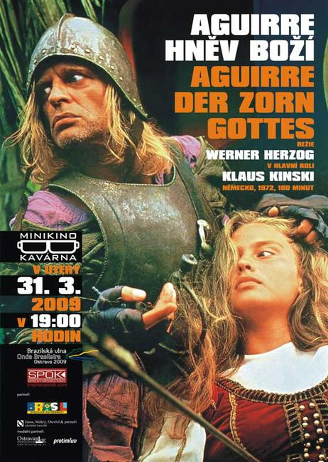 Aguirre: The Wrath of God Photos + Posters