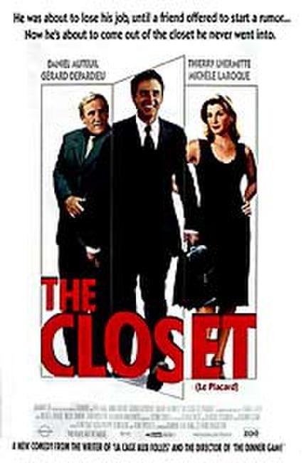 The Closet Photos + Posters