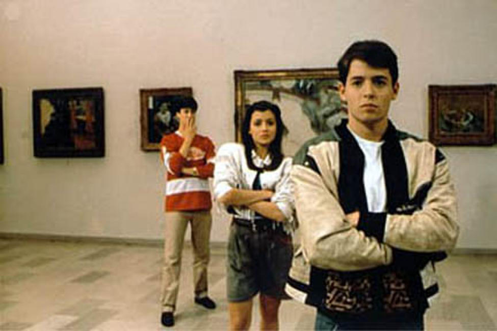 Ferris Bueller's Day Off (1986) Photos + Posters
