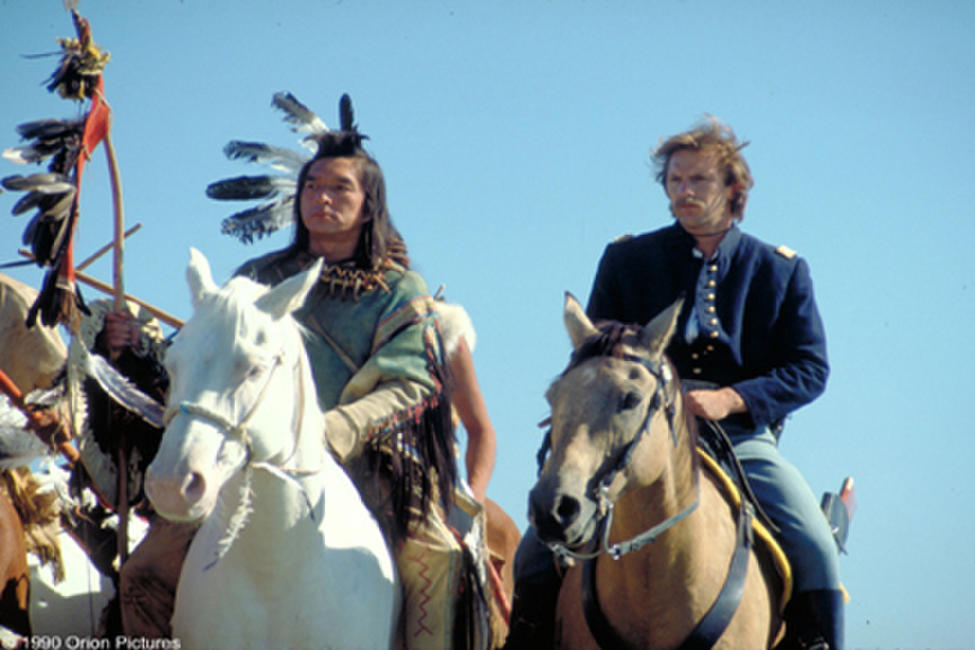 Dances With Wolves Photos + Posters